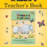 Jolly Grammar 2 Teacher's Book