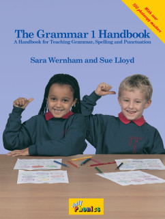 letters and sounds handbook