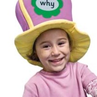 Tricky Word Hat